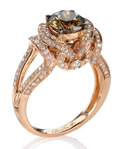 Levian Pearl Ring